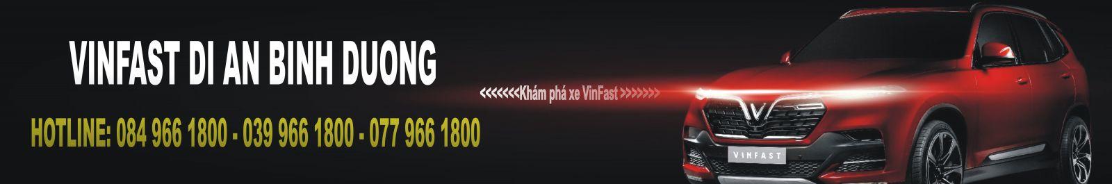 VINFAST LANDMARK 81