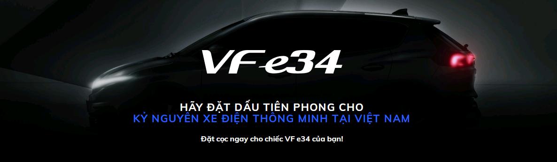 dat coc vinfast vf e34