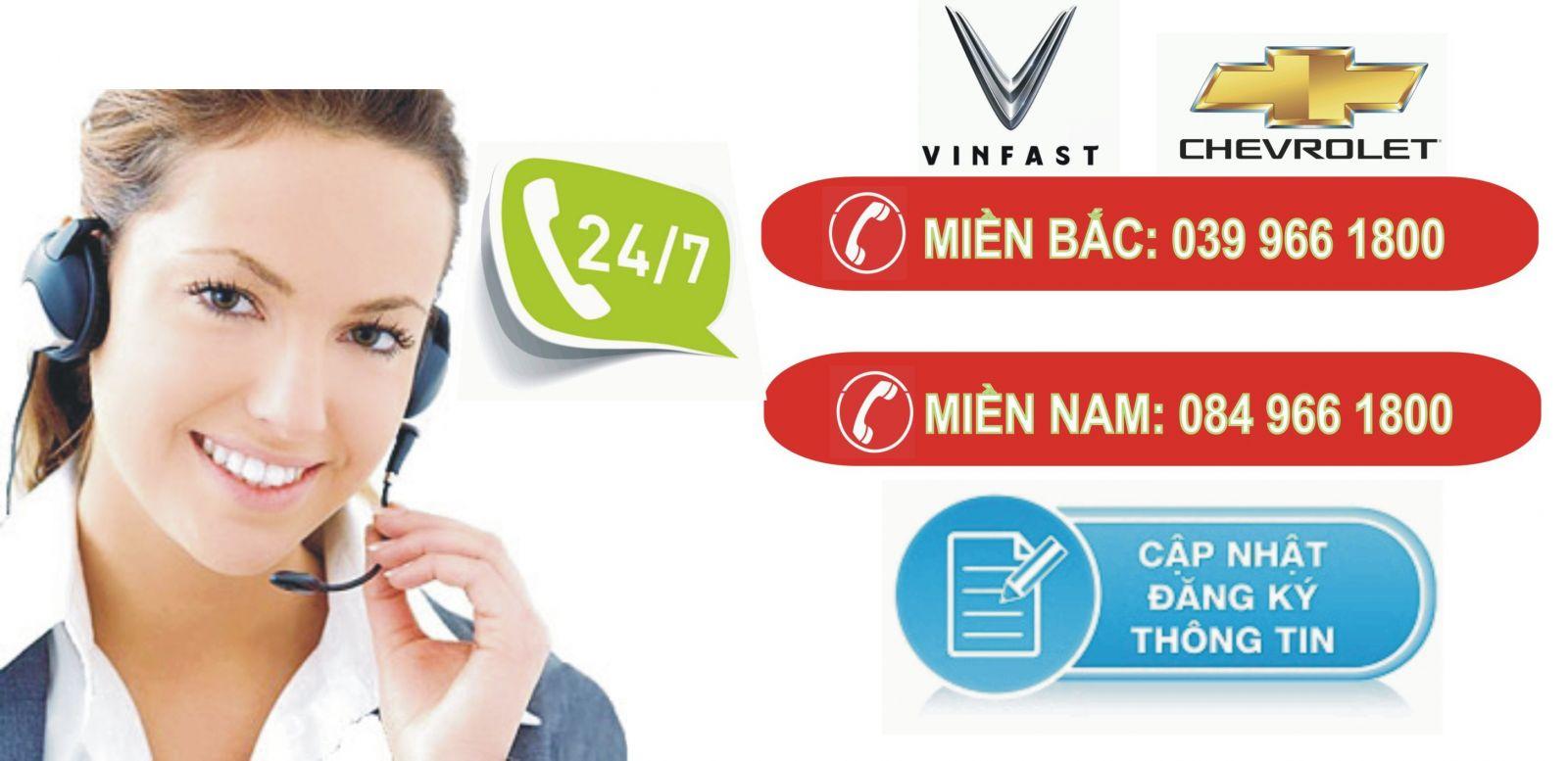 hotline VinFast